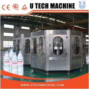 24000BPH water bottling machine,24000BPH water filling machine,24000BPH water production line