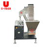 High Speed Full Automatic Plastic Cap Slitting Machine with Heater for Cutting Cap