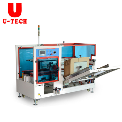 Automatic High Speed Carton Erector