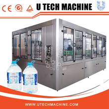 5L mineral water filling machine