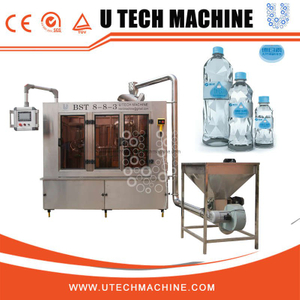small bottle water filling machine