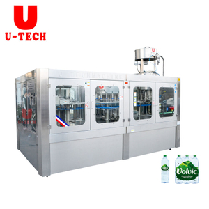 10000BPH Mineral Water Machine Price