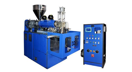 blow-molding-machine